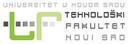 tehnoloski fakultet novi sad novi logo