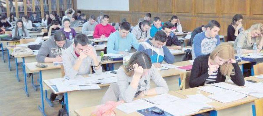 Depresija hvata studente