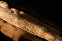 Egipatska mumija stara 3000 godina poslata na rentgen
