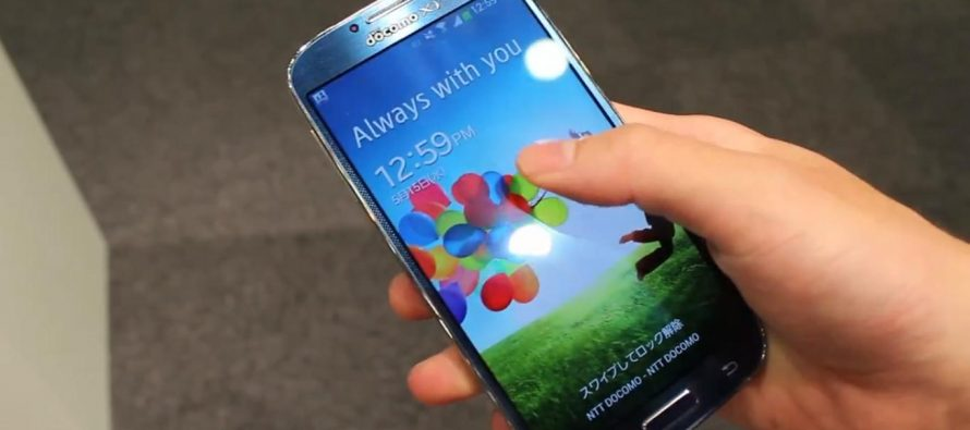 Pogledajte izdržljivost novog Samsung Galaxy S4