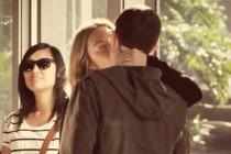 Reklama: Do besplatne kafe poljupcem