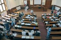 Na nekim fakultetima krenuli prijemni ispiti