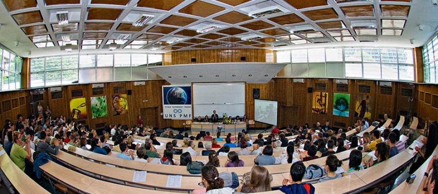 Okrugli sto Ministarstva obrazovanja i nauke Rusije