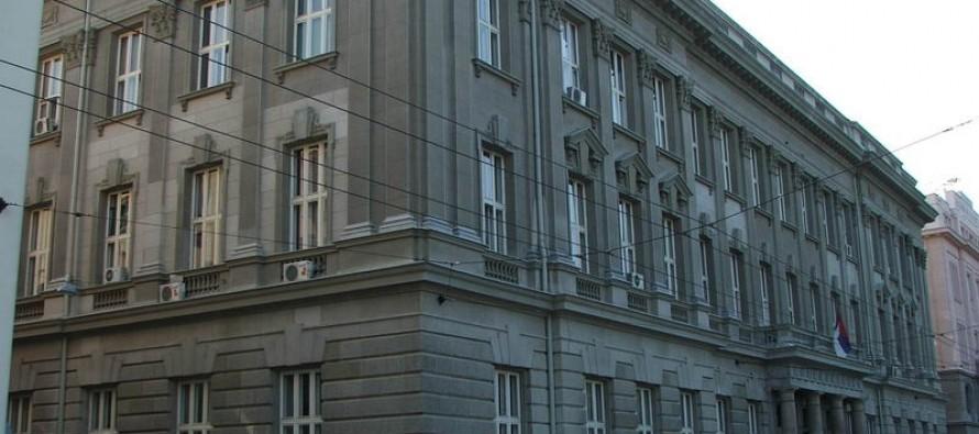 Fiološki fakultet u Beogradu: Promena termina upisa na master studije!
