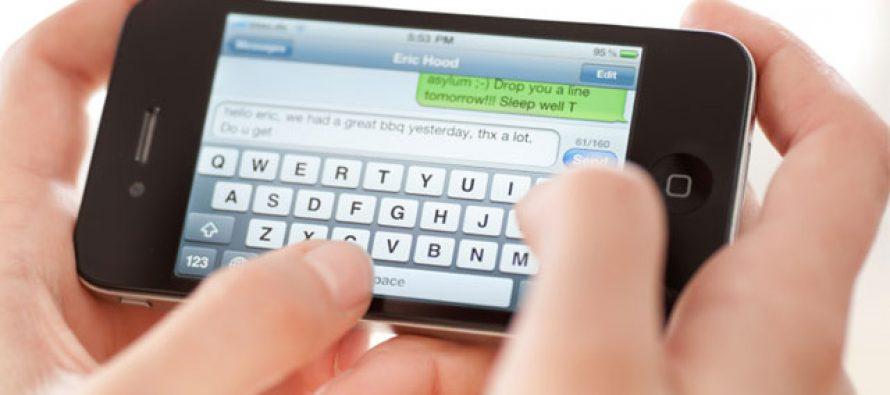 Pirate Bay kaže NE špijuniranju mobilnih telefona