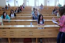 Prijemni ispiti za upis na fakultete teži nego pre