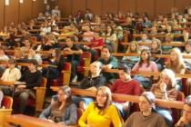 Protest studenata zbog stipendija