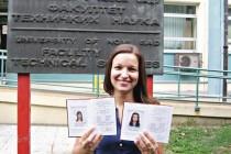 Završila dva fakulteta, ne može da nađe posao