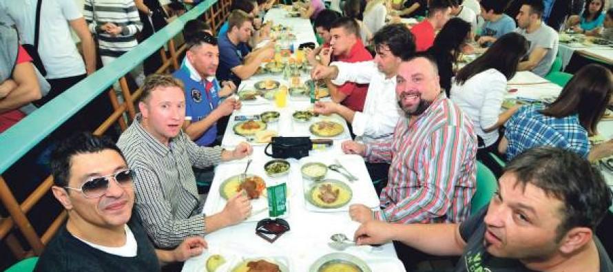 Bivši studenti Novosadskog univerziteta se okupili nakon dve decenije