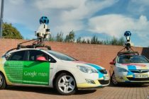 Google Street View vozilo je započelo snimanje Beograda