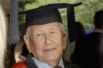 Najstariji student na svetu