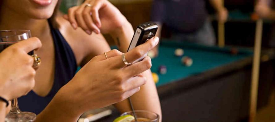 Nomofobija – zavisnost od mobilnih telefona