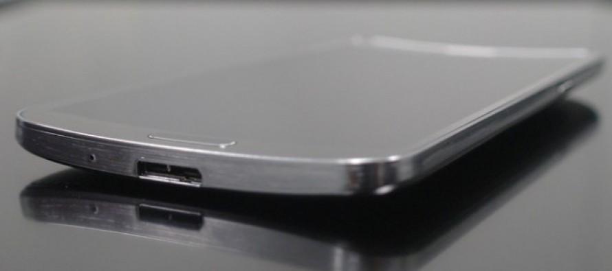 Prvi Samsungov pametni telefon sa zaobljenim ekranom