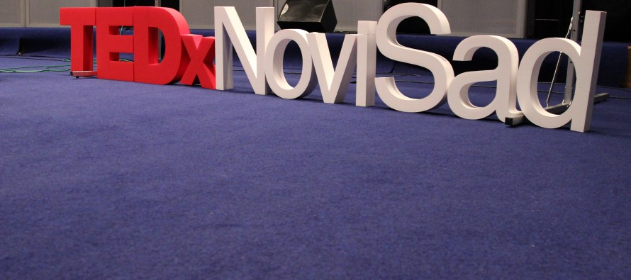 Tokom vikenda održana treća TEDxNoviSad konferencija