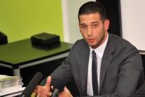 Udovičić održao reč: Povećane stipendije za talentovane studente