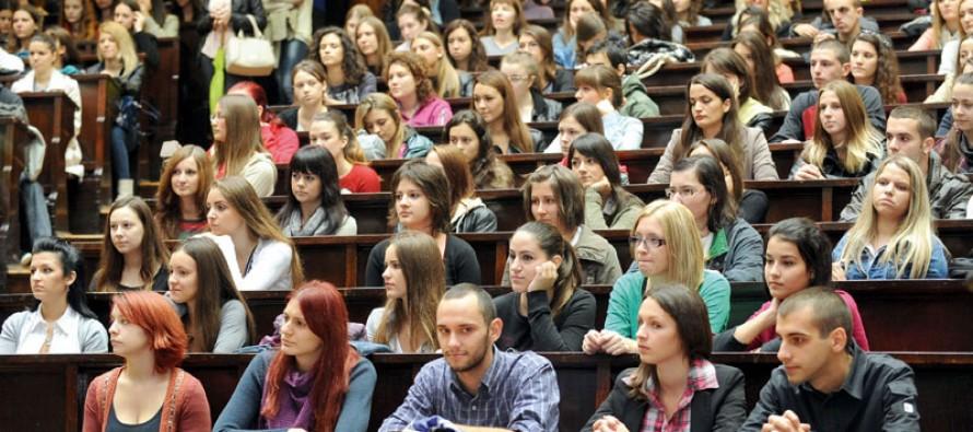 Međunarodni dan studenata: Akademci nezadovoljni