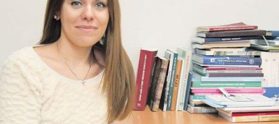 Naučnica iz Srbije među najboljim svetskim istraživačima
