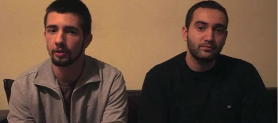 Pogledajte: Beogradski studenti pokazuju kako je lepo davati