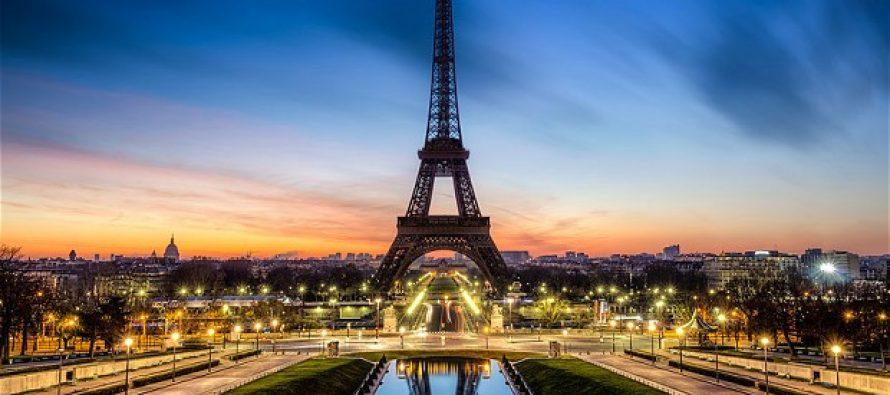 Prijavite se na konkurs, idite u Pariz!