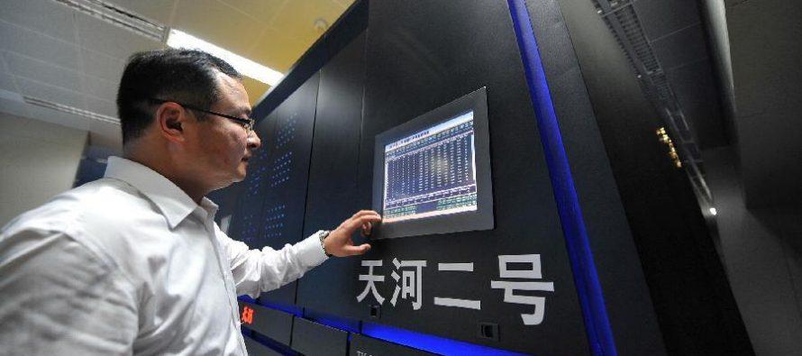 Tianhe-2: Najbrži svetski superkompjuter