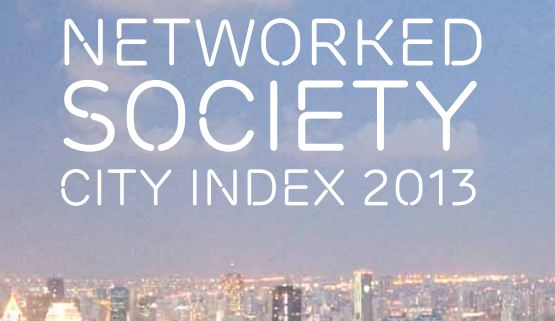 networked society city index