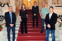 Naši studenti u Austriji se udružuju