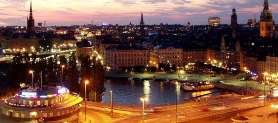Stokholm, London i Singapur najpametniji gradovi na svetu
