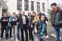 Šveđani istražuju Matematičku gimnaziju