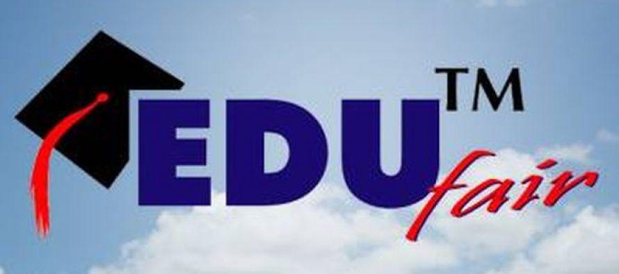 EDUfair 2014: Više od 80 fakulteta na jednom mestu