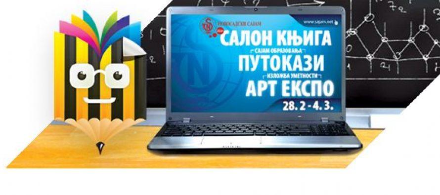 """10. Međunarodni sajam obrazovanja """"Putokazi"""""""