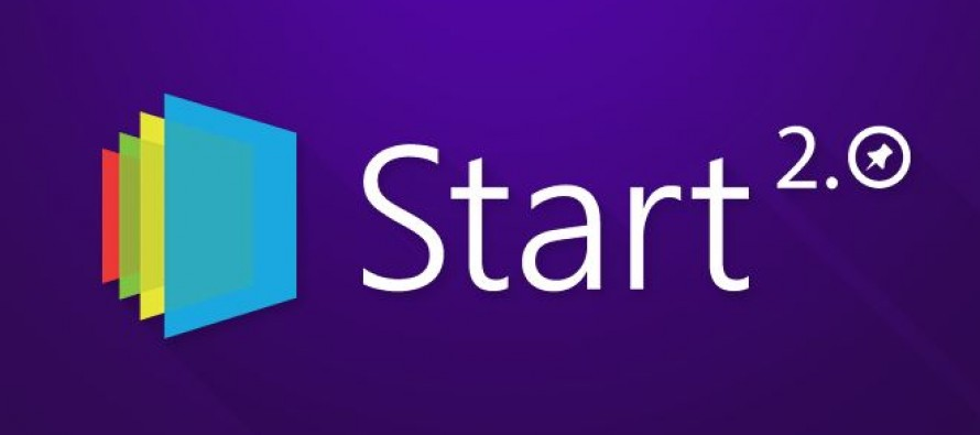 Start 2.0: Takmičenje u razvoju Windows aplikacija