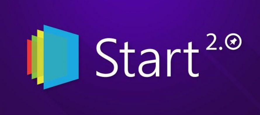 Start 2.0: Takmičenje u razvoju Windows aplikacija