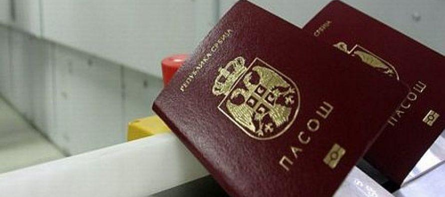 """""""Avatari"""" kontrolišu pasoše?"""