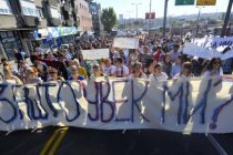 Protest: Studenti zauzeli Rektorat, protive se povećanju školarina