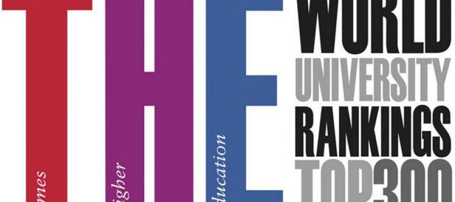 World University Rankings: Lista najboljih svetskih univerziteta