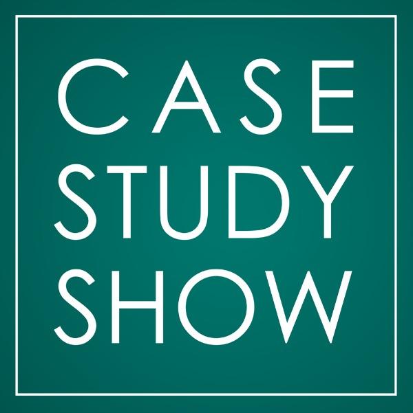 case study show logo