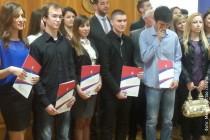 Kragujevac: Stipendije najboljim studentima
