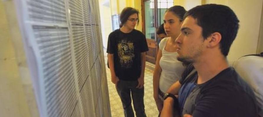 Univerzal banka progutala stipendije sat pre stečaja