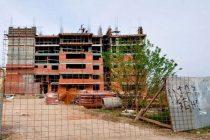 Izgradnja studentskog doma u Nišu ide po planu