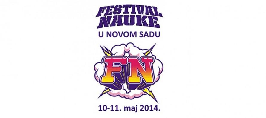 Šesti Festival nauke u Novom Sadu