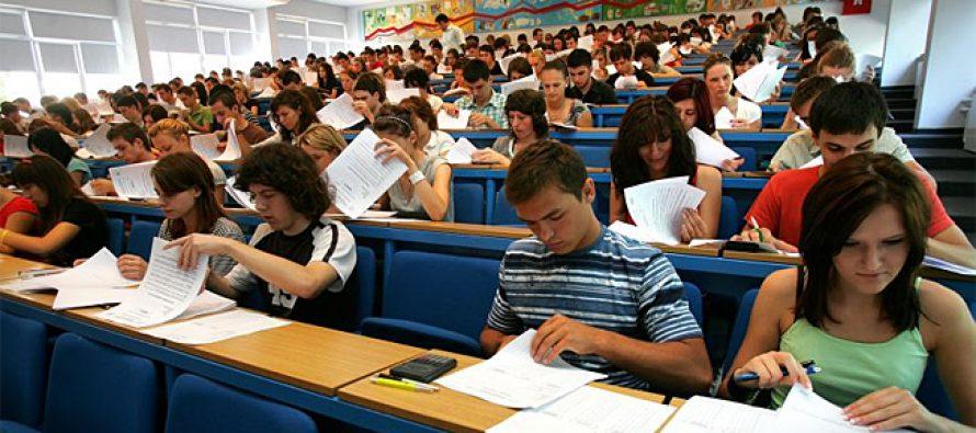 Najveće greške pri izboru fakulteta