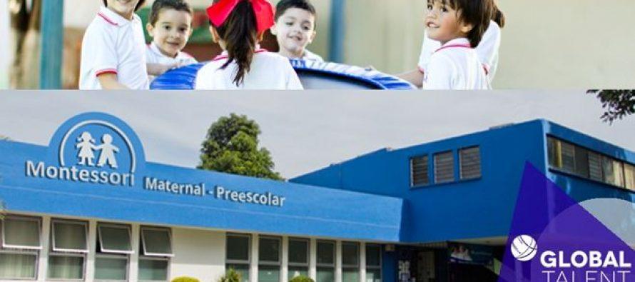 Preko programa Global Talent do stručne plaćene prakse u Meksiku – Instituto María Montessori de Culiacán