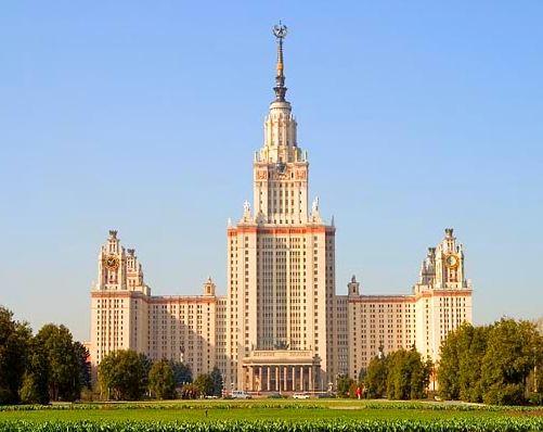 lomonosov 1
