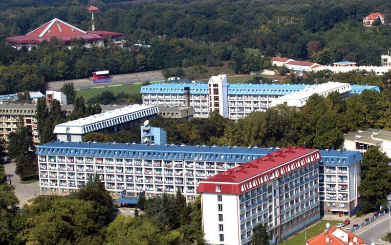studentski grad 1