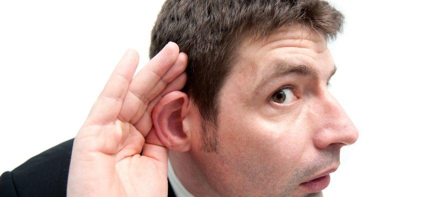 Kako biti aktivan slušalac