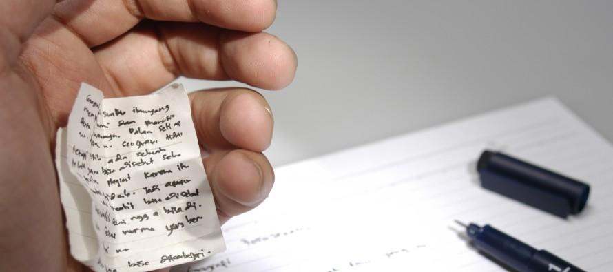 Da li se isplati varati na ispitu?