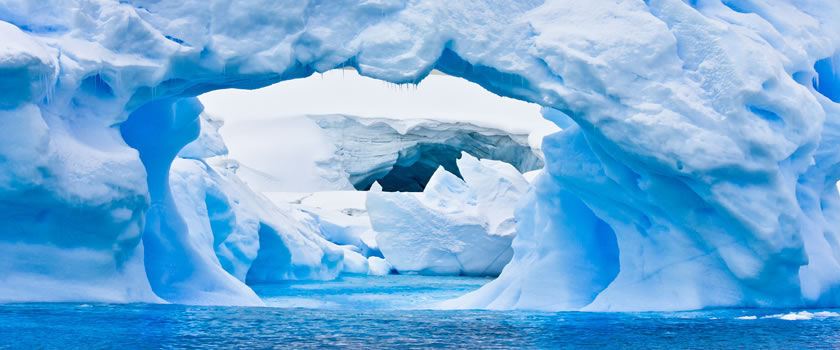 Nakon 100 godina pronađen dnevnik istraživača Antarktika