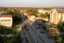 Blace – studentski grad
