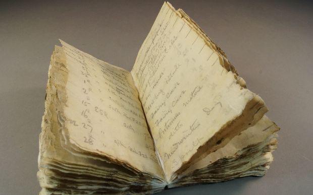 Dnevnik istraživača