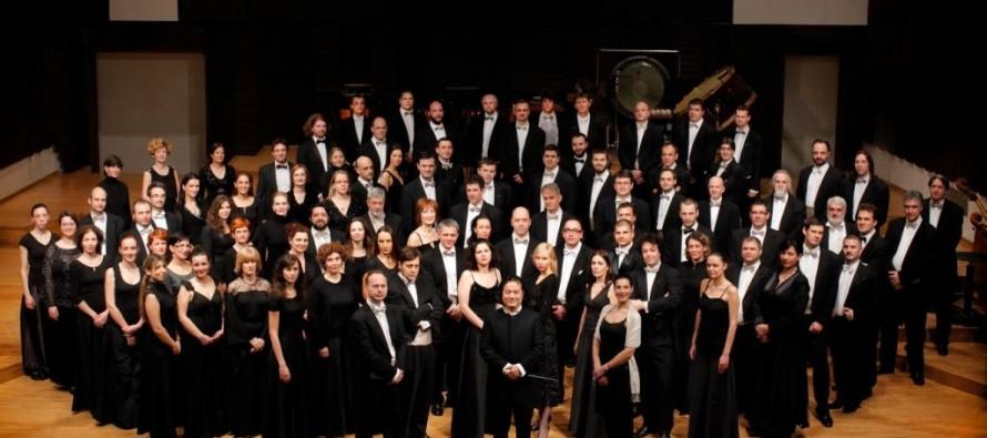 Beogradska filharmonija nastupila u Čikagu, započeta turneja u Americi